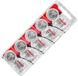 Bateria Maxell CR 2032 3V Lithium