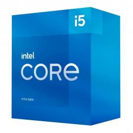 Processador Intel Core i5-11400F Cache 12MB 2.6GHz (4.4GHz Max Turbo) LGA 1200