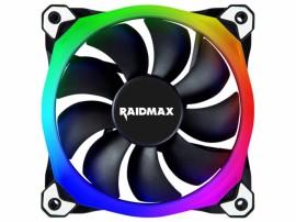 Cooler FAN RAIDMAX RGB 120mm