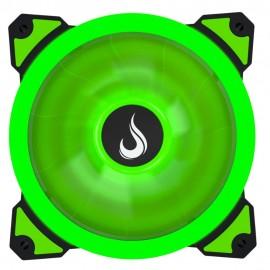 Cooler FAN Rise 120mm Verde