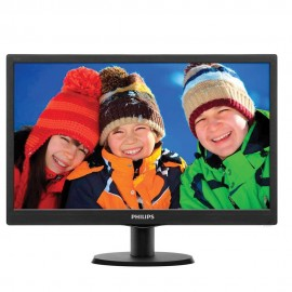 Monitor Philips LED LCD 18.5
