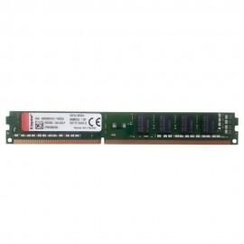 Memória Kingston 4GB 1600MHz DDR3 CL11