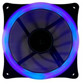 Cooler FAN T-Dagger  120mm LED Azul