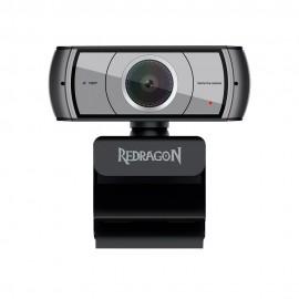 WebCam Redragon Streaming APEX Full HD 1080p