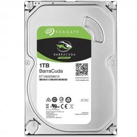HD Seagate Barracuda 1TB 7200 RPM 64Mb Cache 6.0gb/s