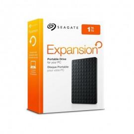 HD Externo 1 TB  USB 3.0 Seagate