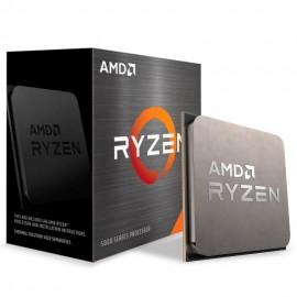Processador AMD Ryzen 7 5800X Cache 36MB 3.8GHz (4.7GHz Max Turbo) AM4