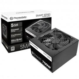 Fonte Thermaltake 700W 80 Plus White Smart Series